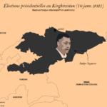 élections présidentielles au Kirghizistan (10 janvier 2021)